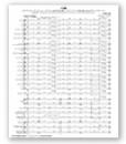 白檀 〜ポリテンポ、ポリトナール、ポリリズム及び多次元的ミクロアンサンブル集合体のためのサウンドスケープ〜<小編成対応>