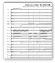 吹奏楽の為の交響詩「美しき山の歌」
