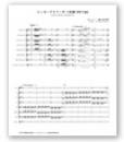 J.S.バッハ: トッカータとフーガ ニ短調 <クラリネット8重奏>
