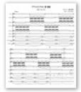 M.ラヴェル : ダフニスとクロエ 第2組曲 <クラリネット8重奏>