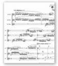 綴れ織 for Flute Trio <フルート3重奏>
