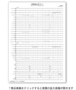 交響組曲第6番「PN」よりEX-2、M-21